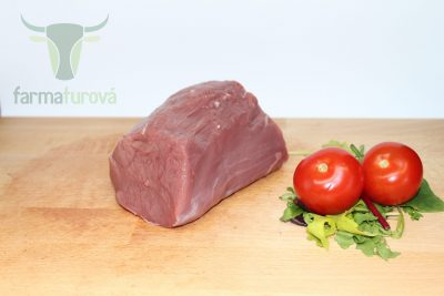 Najlepšie hovädzie mäso